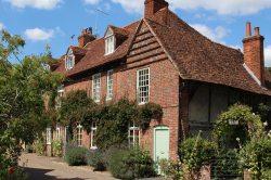 Lychgate Cottage, Hambleden