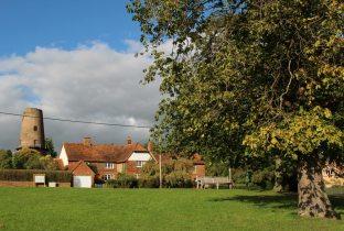 The Green, Quainton