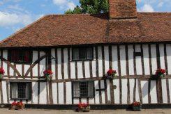 Vine Cottage, Much Hadham