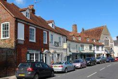 Bridge Street, Hungerford