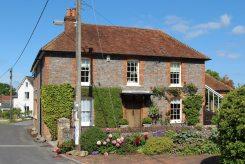 Cottage, Kintbury