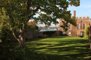 Banqueting House, Hampton Court Palace
