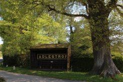 Bus Shelter, Addlestrop