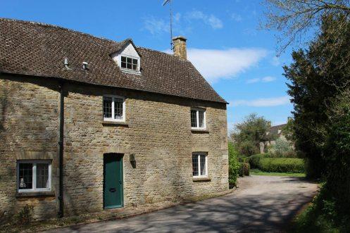 Cottage, Main Street, Adlestrop