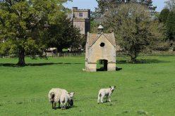Dovecote, Parkland, Chastleton House, Chastleton