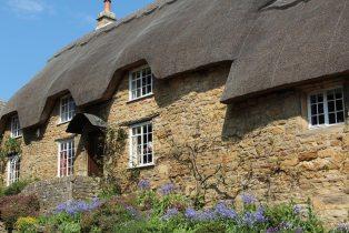 Fernbank cottage, Ebrington