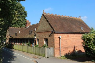 Jubilee Homes, Chalfont St. Giles
