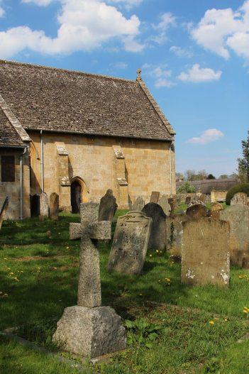 St. Eadburgha's Church, Ebrington