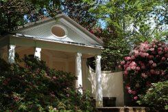 Patrick Plunket Memorial Temple, Valley Gardens, Virginia Water