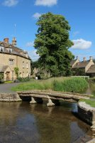 River Eye, Lower Slaughter