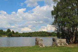 The First Pond Head, Virginia Water Lake, Virginia Water