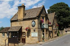 The Snowshill Arms, Snowshill