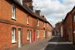 Lower Church Lane, Farnham