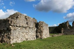 Waverley Abbey, Farnham