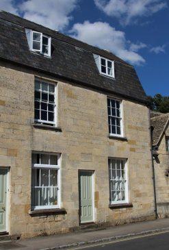Alma House, Gloucester Street, Winchcombe