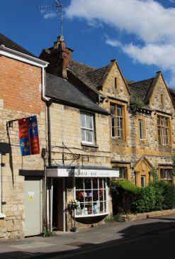 Book Ahead for Hair, North Street, Winchcombe