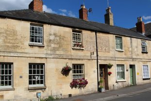 North Street Brewery, North Street, Winchcombe