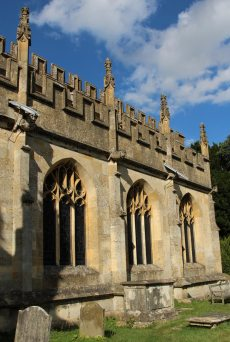 St. Peter's Church, Winchcombe