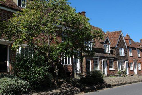 High Street, Lenham
