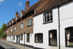 Maidstone Road, Lenham