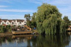 Riverside, River Avon, Bidford-on-Avon