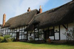 The Owl Pen Cottage and Withy Cottage, Boat Lane, Welford-on-Avon