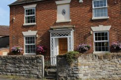The Police House, Bidford-on-Avon