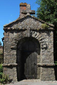 Workhouse mortuary, Lenham