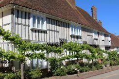 Cumberland House, The Street, Chilham
