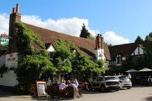 The Bull Inn, Sonning