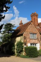 Turpins Cottage, Sonning