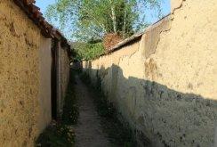 Mediterranean style walls, Haddenham