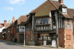 Anvil Tea Rooms and Coffee Shop, Symes Corner, Bank Street, Bishop's Waltham