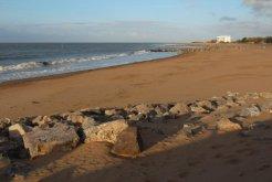 Beach, Minehead