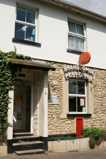 Branscombe Post Office, Branscombe