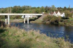 Brockweir Bridge, Brockweir
