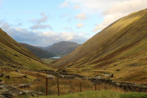 Brothers Water, from Kirkstone Pass
