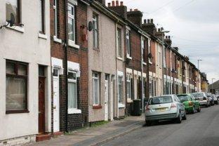 Cavendish Street, Hanley, Stoke-on-Trent