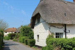 Cherry Cottage, East Garston