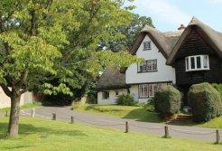 Chilbolton Cottage, Chilbolton
