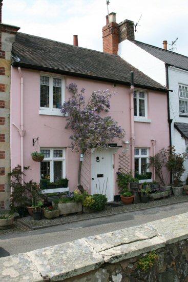 Church Street, Church Stretton
