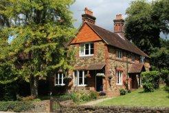 Cottage, Abinger Hammer