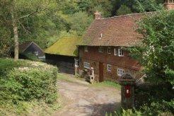 Cottage, Friday Street, Dorking