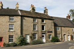 Cottages, Baslow