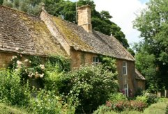Cottages, Great Tew