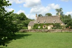 Cottage, Taynton