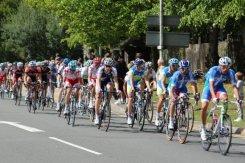 Croatia, Italy. London – Surrey Cycle Classic Race, 14th August 2011