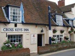 Cross Keys Inn, Aldeburgh
