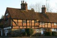 Detillens Cottage, Limpsfield