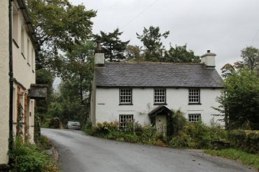 High Fold Farm House, Troutbeck